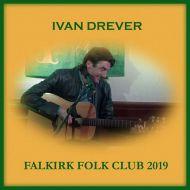 Falkirk Folk Club Live 2019 CD + Download