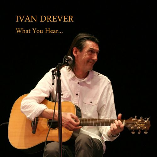 What You Hear... CD + Download